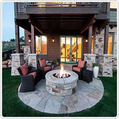 backyard patio designs budget  backyard patio designs with hot tub   backyard patio ideas cement - Back yard patio