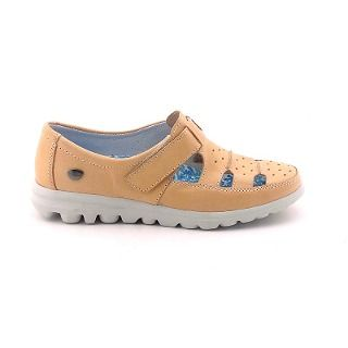 info for e14e0 19048 Zueco Cuero Mujer Cavatini Zapato Sandalia Confort Mcsu48015 -   1.899,00