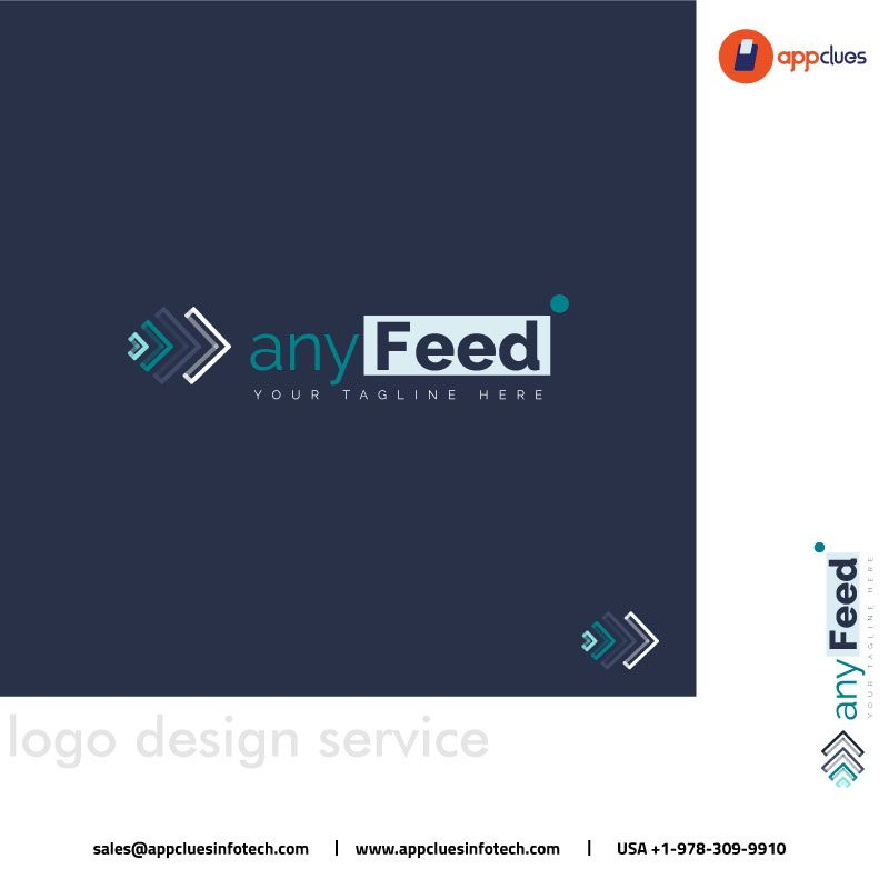 Complete business describe company logo design by AppClues