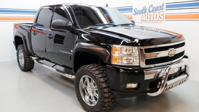 2008 Chevrolet Silverado 1500 Lt W 2lt In Houston Texas Camionetas
