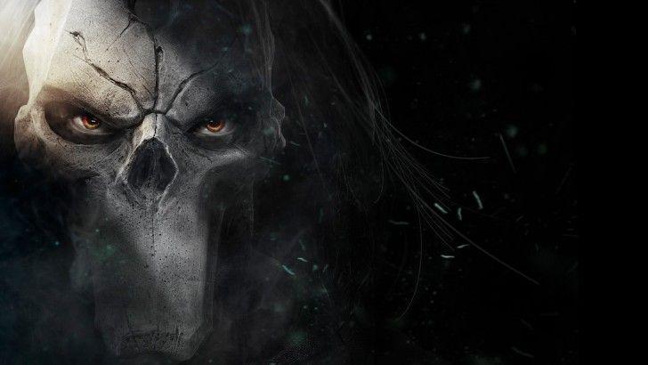 download death mask darksiders 2 wallpaper game 1920x1080 ref