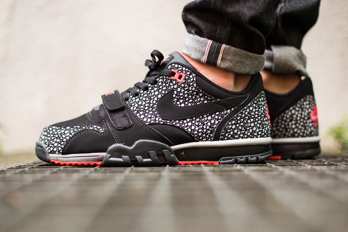 Nike Air Trainer 1 Low ST \