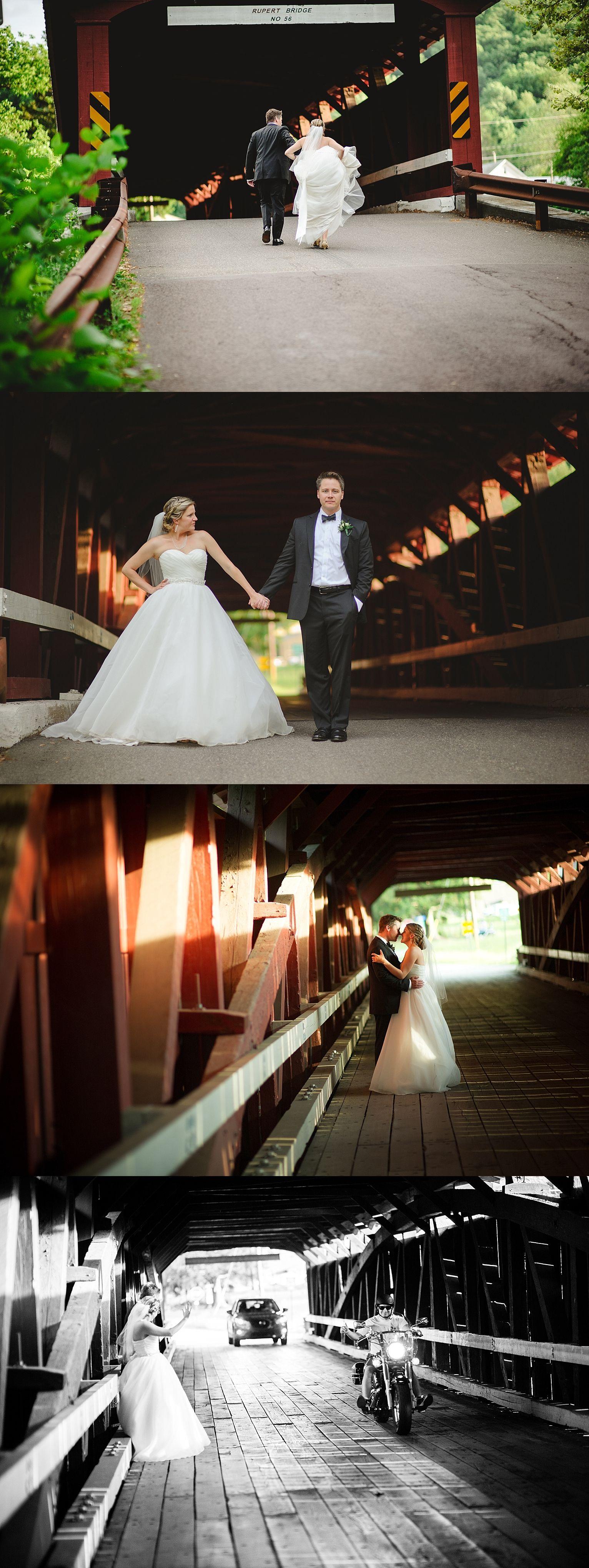 Bloomsburg Wedding Photographer - Dana & John - Barn at ...