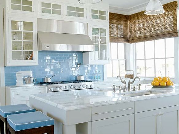 Fifi Cheek Cottage Kitchen Inspiration Beach House Kitchens
