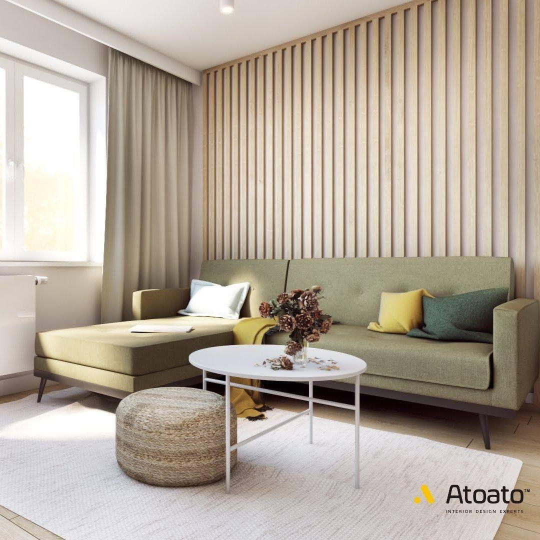 Strefa Relaksu A Wiec Wygodna Sofa Z Funkcja Spania W Kolorze Ciemnej Oliwki Scandicsofa Za Sofa Jako Elemen Home Decor Trending Decor Living Room Furniture