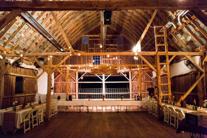 Our Editors 20 Favorite Farm And Barn Venues