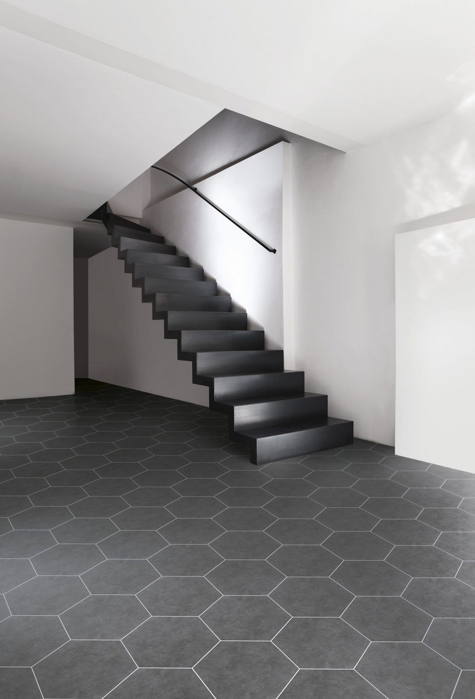 BASIC Flooring Basics Collection by ORNAMENTA