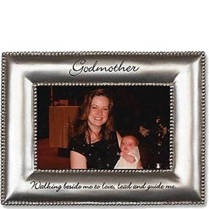 Godmother Photo Frame   Godmother, Godmother gifts, Photo ...