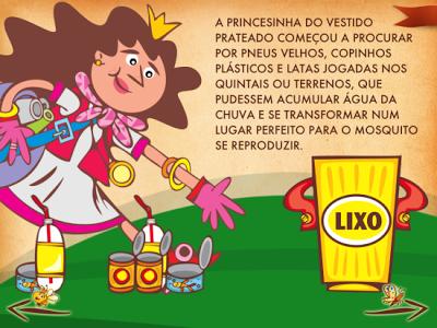 Profª Alba Lucena: Saúde: Presidente Prudente sem Dengue Já!!!!
