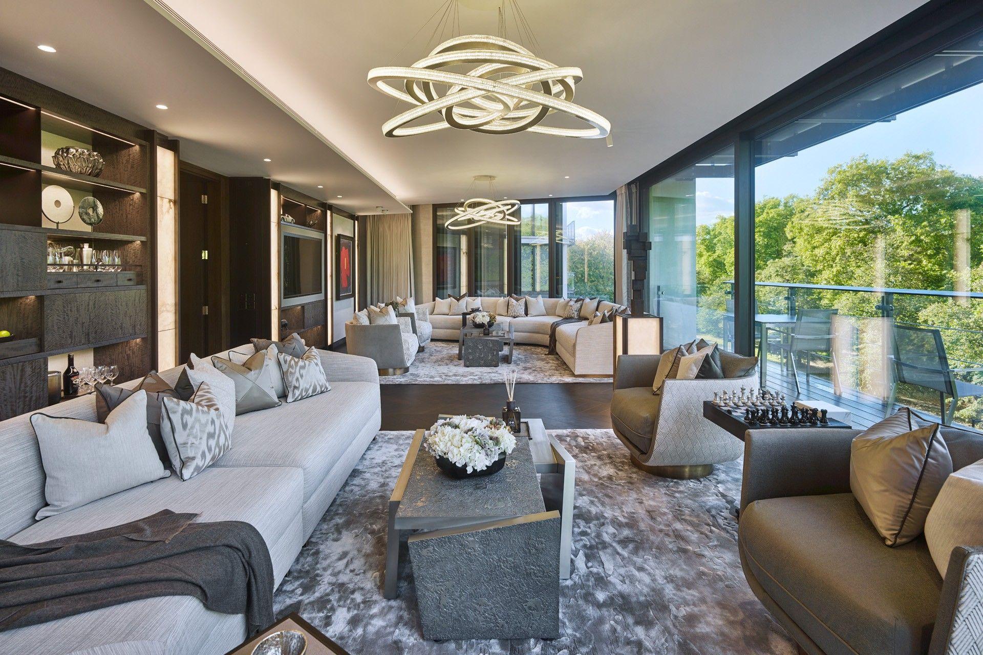 Innenarchitektur wohnzimmer grundrisse one hyde park knightsbridge london  luxury interior design