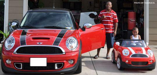 Miniusa Mini Mini Cooper Bmw Car