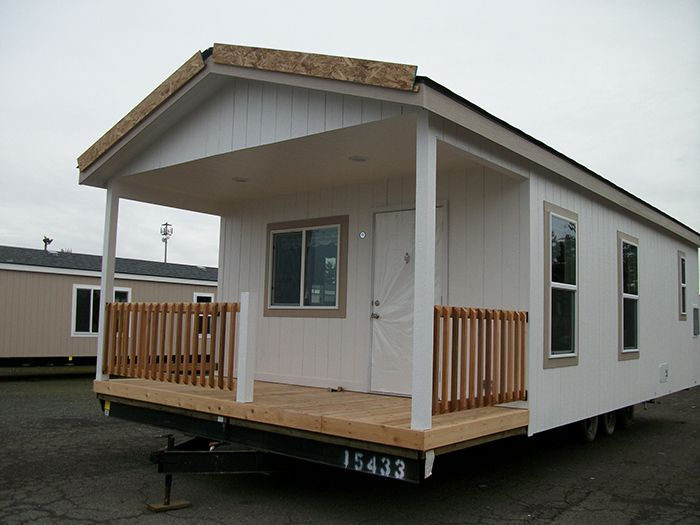 Edgewood Model Mobile Home Siding Tiny Cabin Plans Park Model Homes