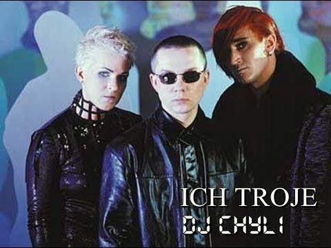 Ich Troje Zawsze Z Toba Chcialbym Byc Dj Chyli Youtube Youtube Tromso Blond