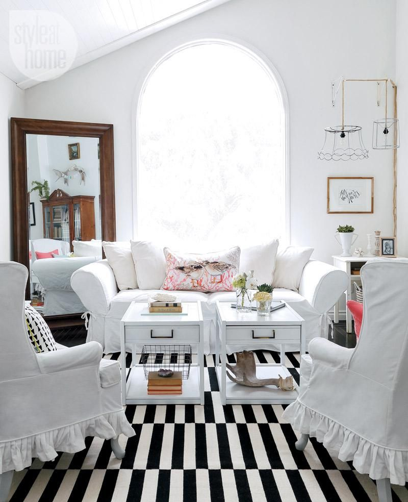 Interior: One-of-a-kind family home | Room rugs, Room and Living rooms