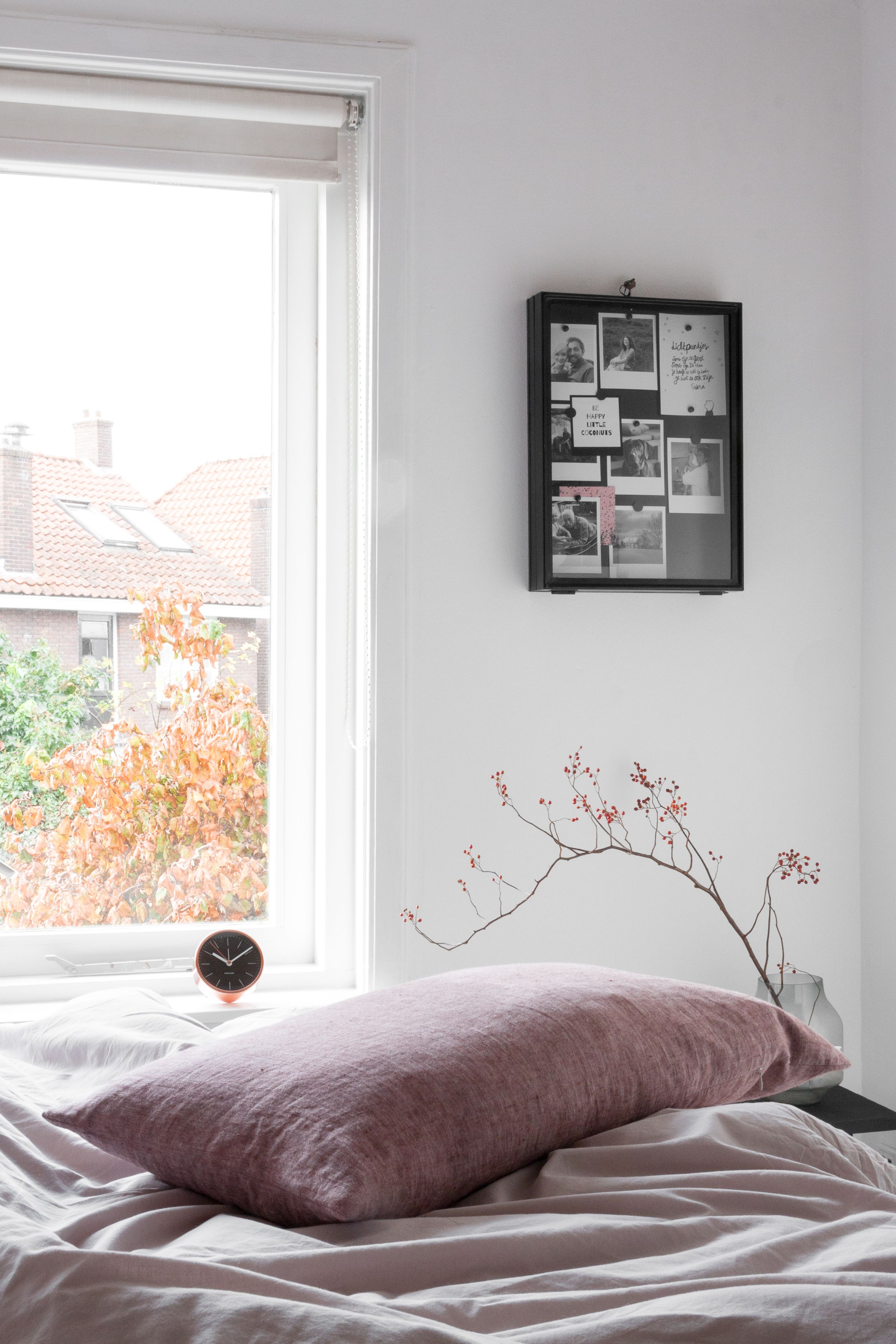 Bedroom styling   Autumn styling   Earth tones   •My OWN blog ...