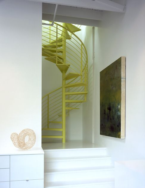 Best My Nana Grampa Used To Have Spiral Stairs In Their 400 x 300