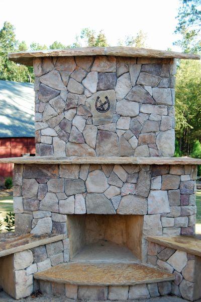 Brick Stone Masonry With Images Stone Masonry Brick Fireplace Masonry