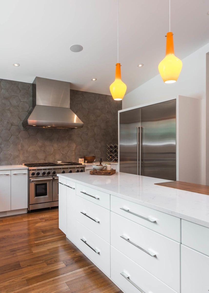 Rise Lookbook Fort Langley Modern Blend Kitchen Dream Kitchen