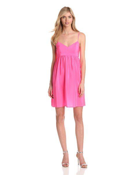 Amanda Uprichard Women's Garden Dress: Clothing