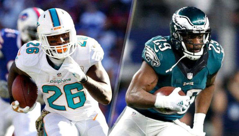 Miami Dolphins vs Philadelphia Eagles NFL Live Stream