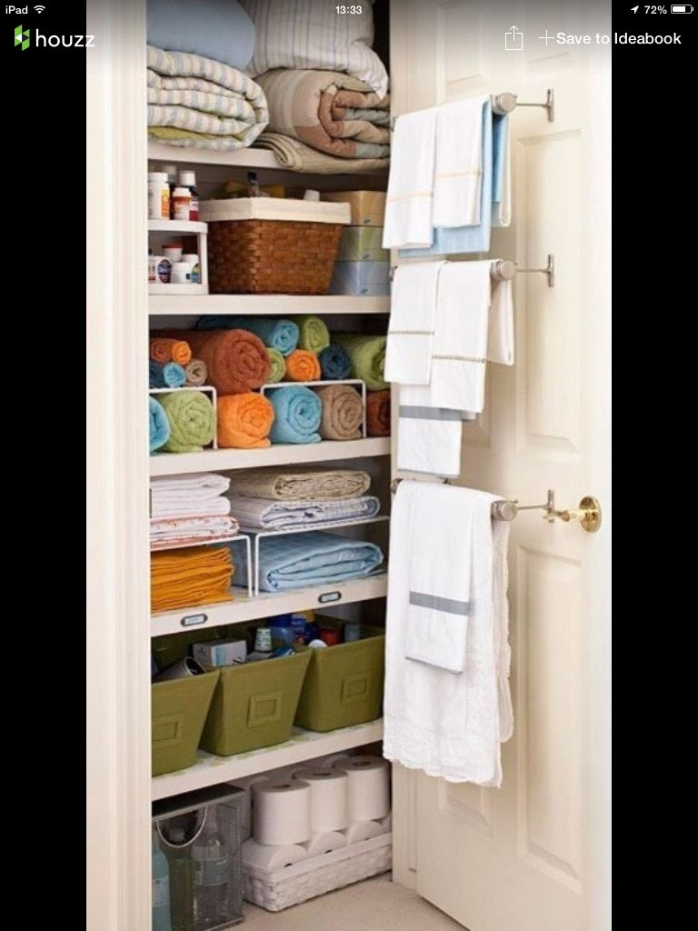 These 8 Closet Organizers from Houzz Will Simplify Your Life