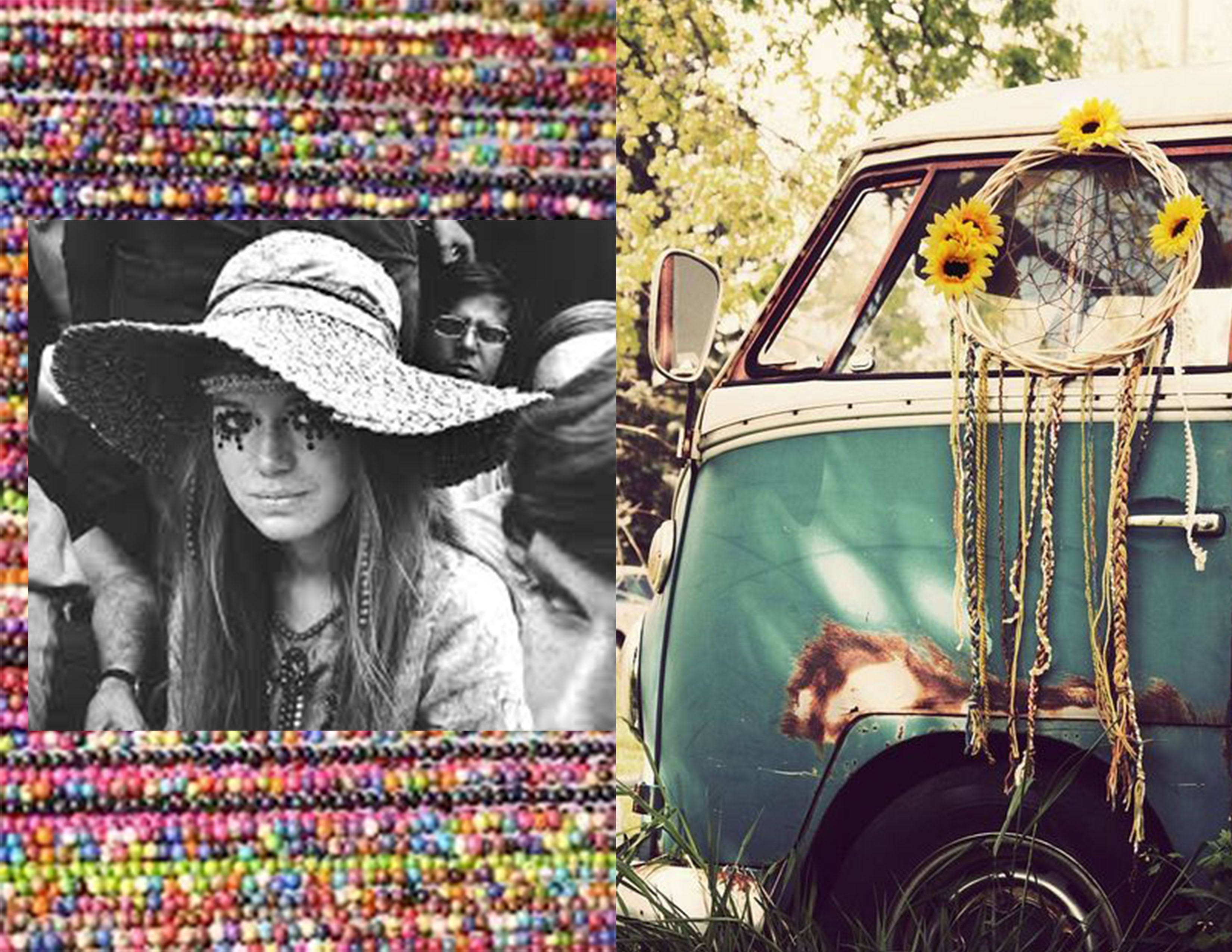 a study of the hippie culture The hippie culture started from san francisco greenwich village in new york city and the haight-ashbury district in san francisco was the major spot of hippies to carry out any sort of gatherings and movements.