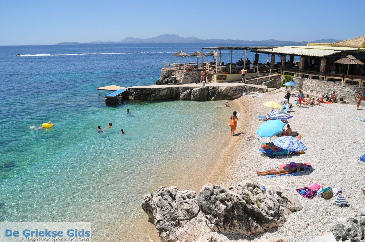 corfu | Nisaki (Nissaki) | Corfu | De Griekse Gids - foto 7 - Foto van De ...