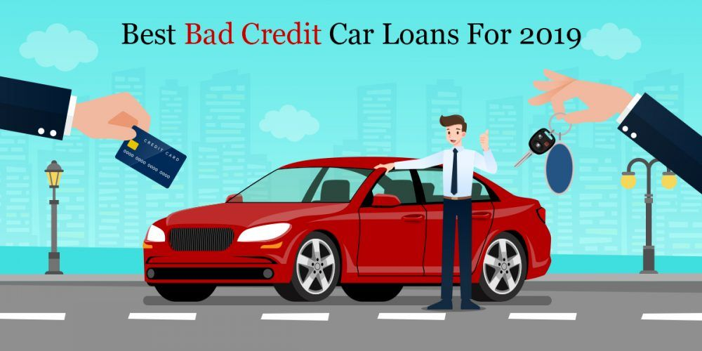 Best Bad Credit Car Loans We rank and review the top auto