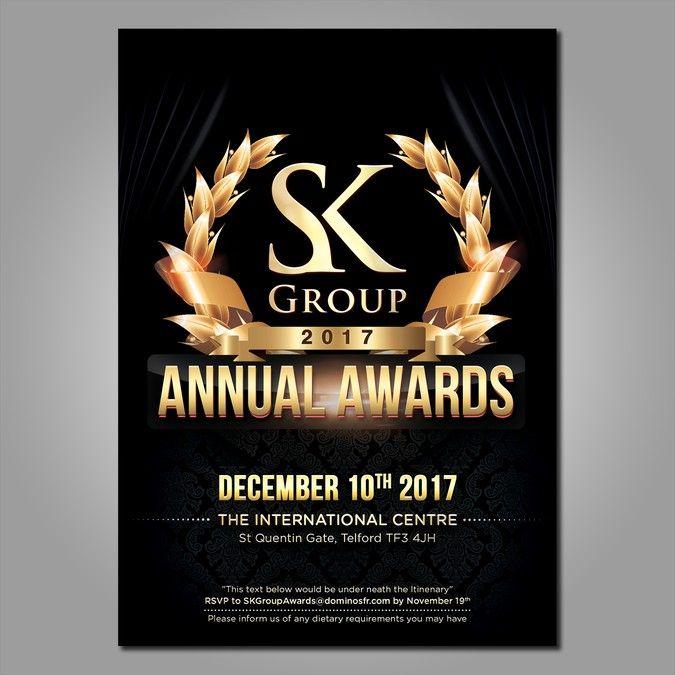 Freelance jobs create a smashing annual awards invitation by indra freelance jobs create a smashing annual awards invitation by indra dshine stopboris Choice Image