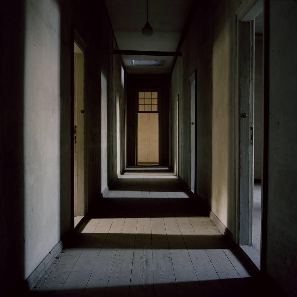 likeafieldmouse: Trine Sondergaard - Interiors (2007-12) Dang, this is nice.