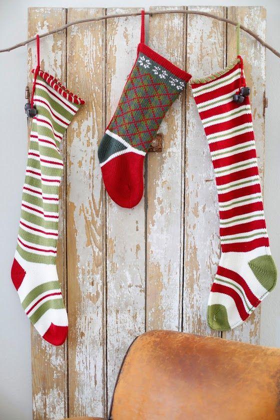 Dusty Lu long stockings Christmas Ideas t Datas and