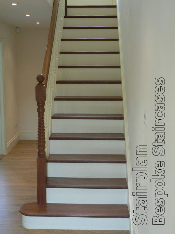 Exceptional Turn Stair Tread At Bottom   Google Search | Hallway | Pinterest | Stair  Treads And Searching
