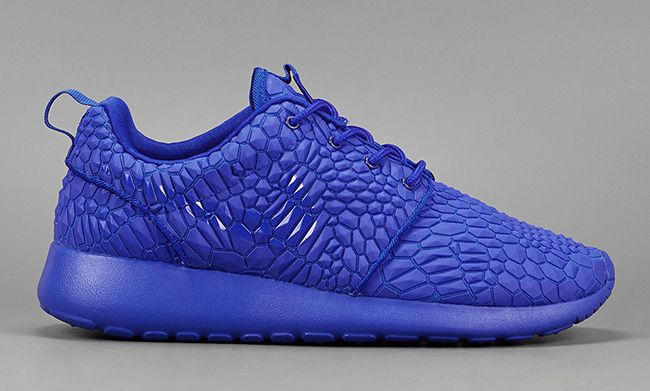 96616e40da82 Nike Roshe One DMB Blue Diamondback