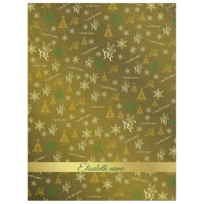 christmas fleece blanket name template - merry christmas diy xmas
