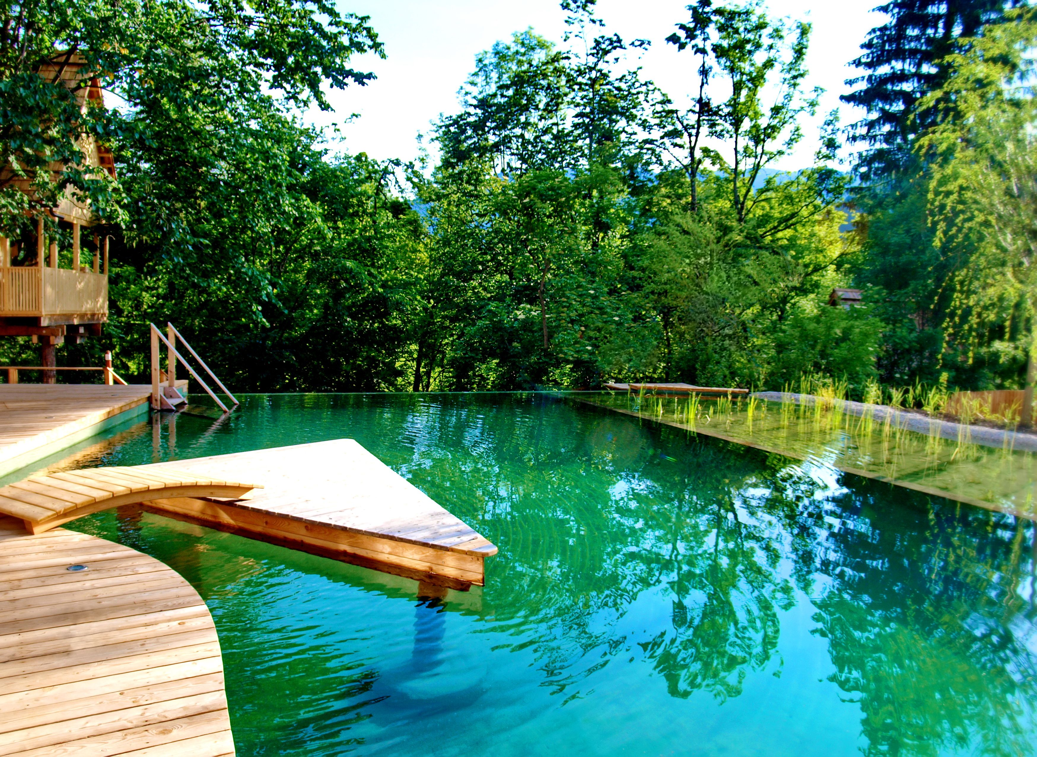 garden village bled glamping resort slovenia the natural