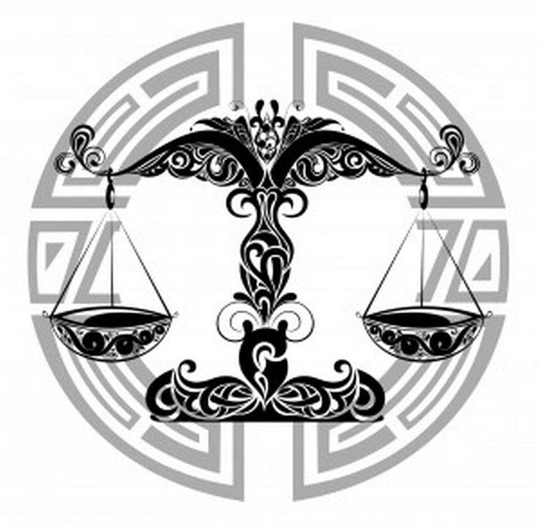 40 Best Sample Libra Sign Tattoo Ideas Tatuaggio Bilancia Idee