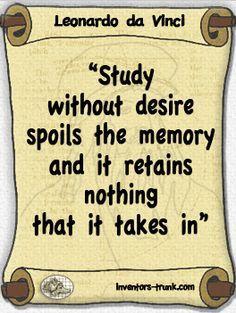 Pin By Judith Kilvington On Quotes Pinterest Da Vinci Quotes