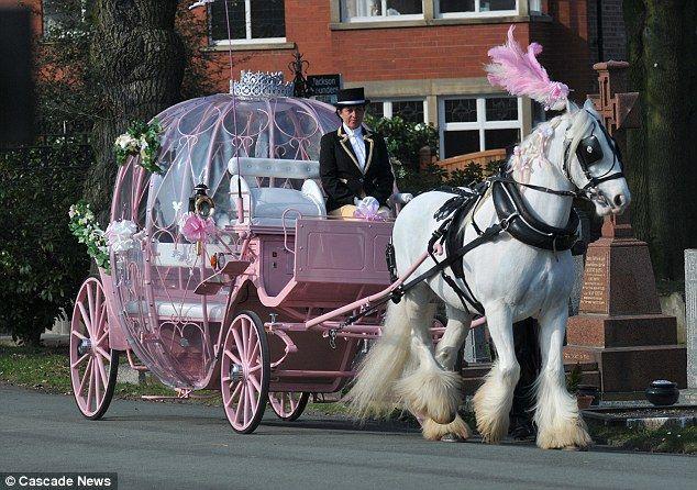 Not So Big Fat Shameless Gypsy Wedding: Slim Tina Malone goes for