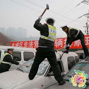 How China is Solving its Parking Crisis: From Congestion to Sustainable Transport