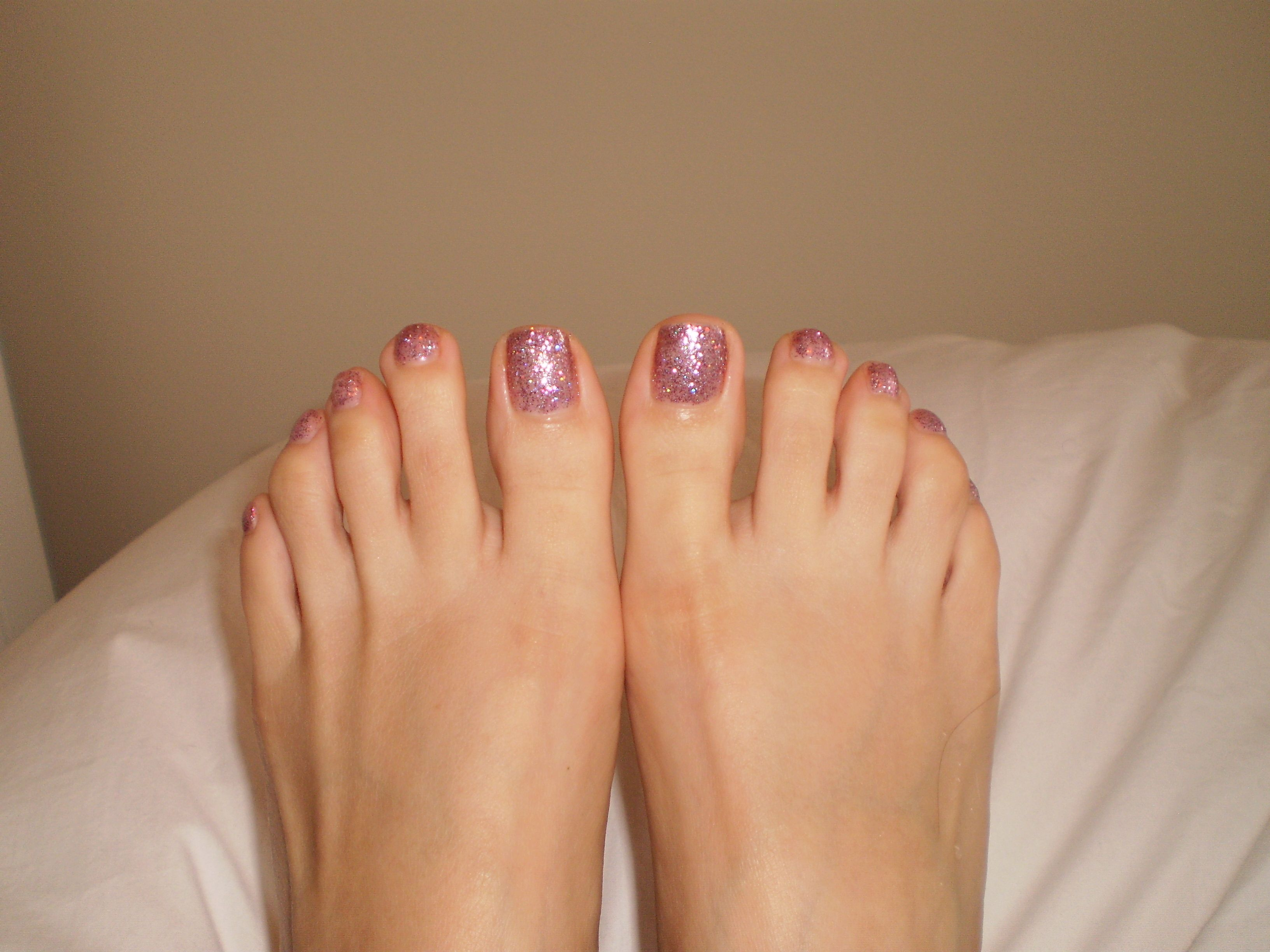 85 best Wedding Day Pedicures images on Pinterest | Toe nail designs ...
