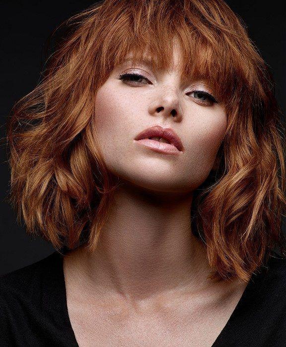 Cortes De Pelo Para Mujer Invierno 2019 Ni Un Pelo Hair Hair