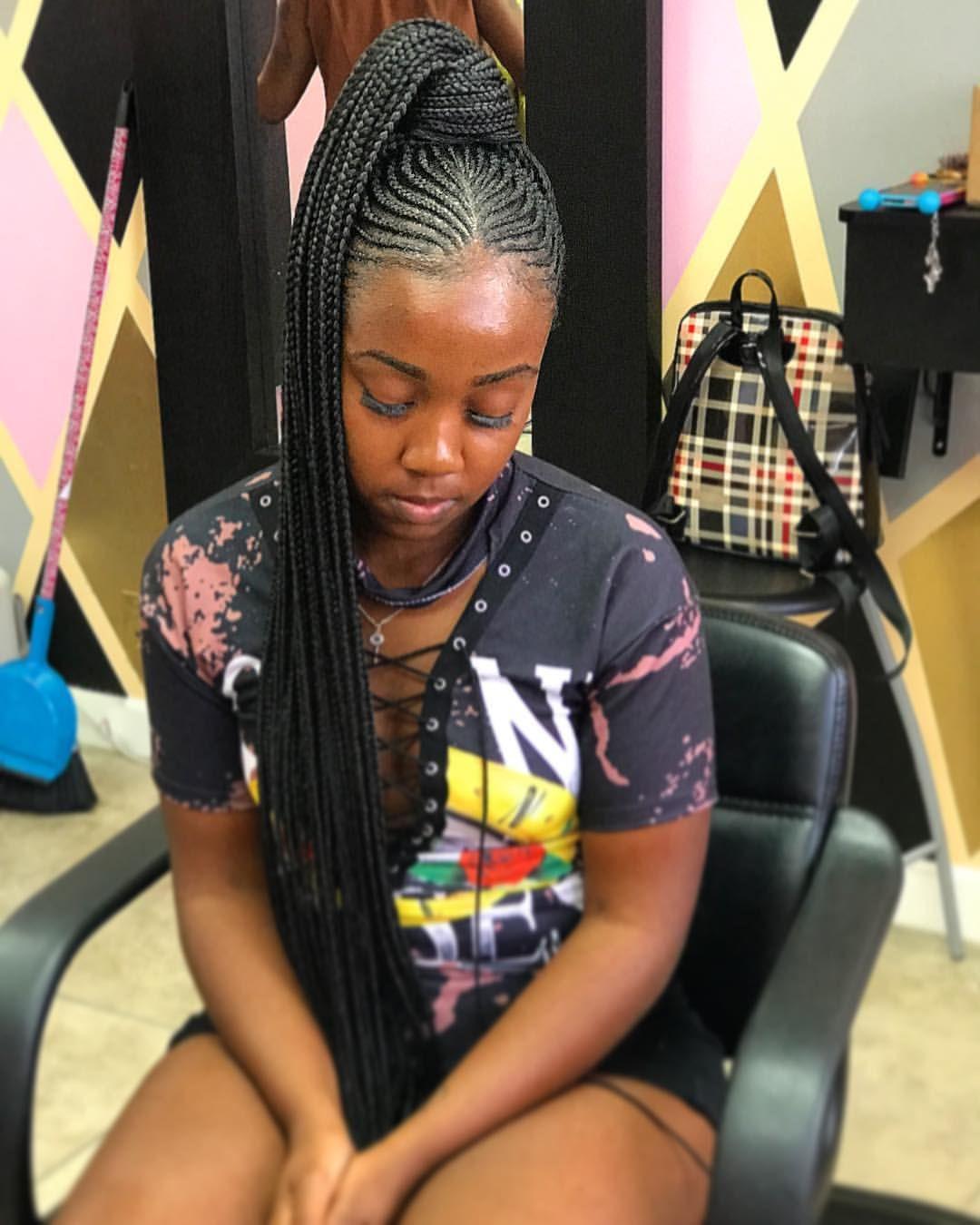Cornrows Era Cool Braid Hairstyles Braided Hairstyles African