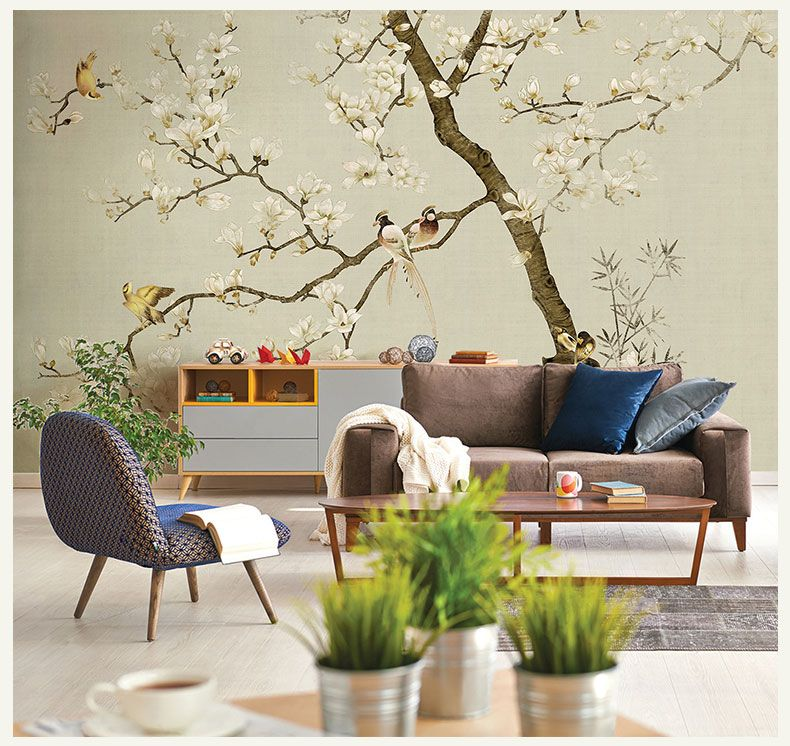 Cheap Wall Photo Mural Buy Quality 3d Wall Murals Directly From China Photo Murals Suppliers Custom Chinese Style Mural Wallpaper 3d Wall Murals Photo Mural