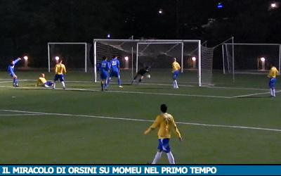6G: LANCILLOTTO - NAUTILUS 0-0