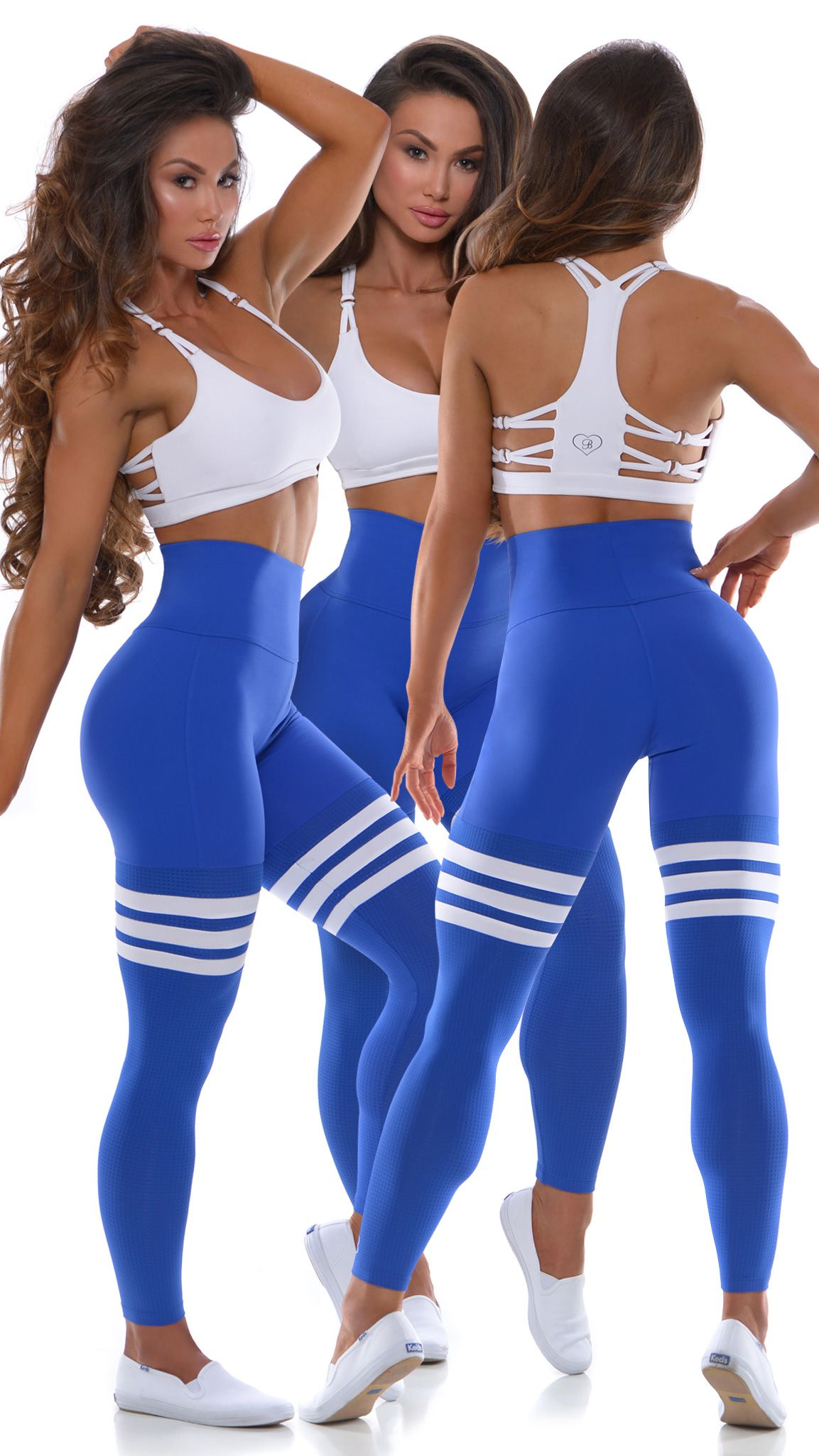 The brand made for fitness girls to love, flaunt and OBSESS over! Bombshell  Sportswear Style c74e669947cf