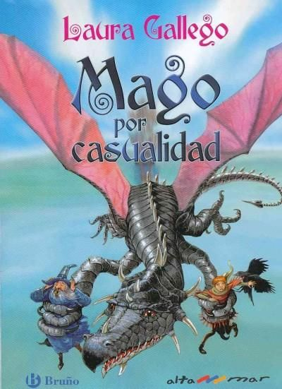 Mago por casualidad/ Wizard By Accident