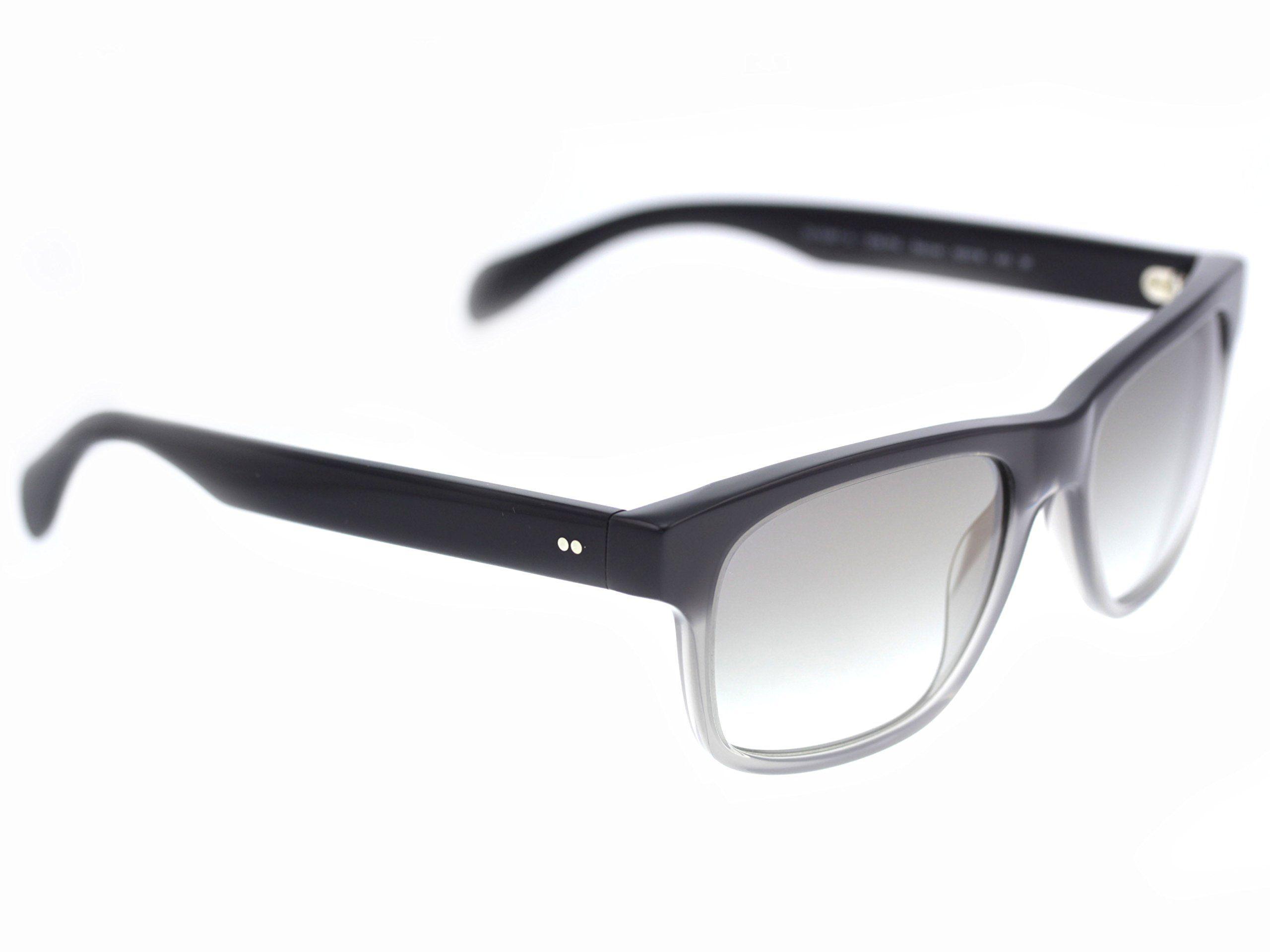 Peoples Sunglasses Gradient 5267 Grey Oliver 55 1336r4 Becket eCoxdB