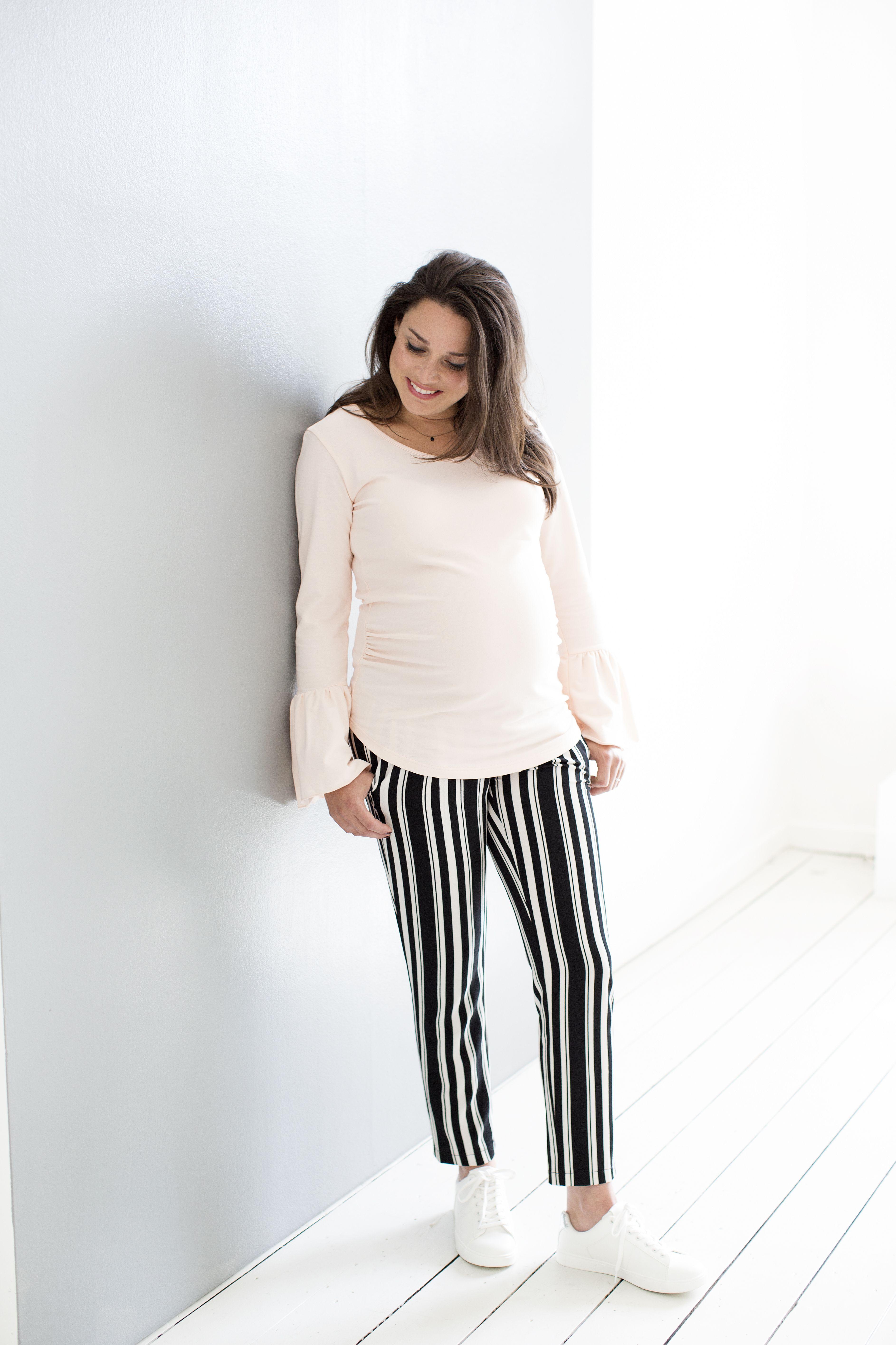 Prenatal Zwangerschapskleding.Prenatal Zwangerschaps Trui Mamafashion Trui
