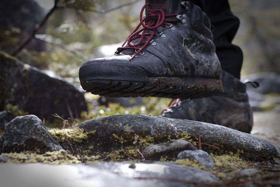 Adidas Skate Jake Blauvelt Pro 2.0 Outdoor Walking Boots