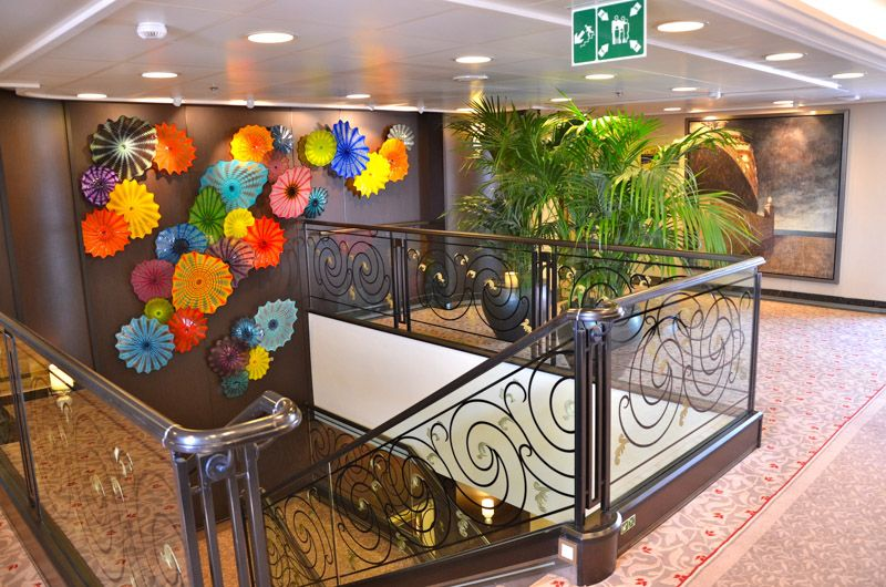 main hall cruise ship oceania cruise on extraordinary garden path and walkway design ideas and remodel two main keys id=54926